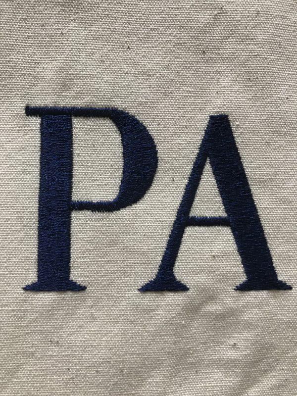 grote tas Parisienne
