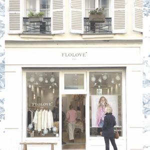 Ebooklet 99 merken voor een Parijse stijl