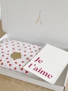 boek je t'aime
