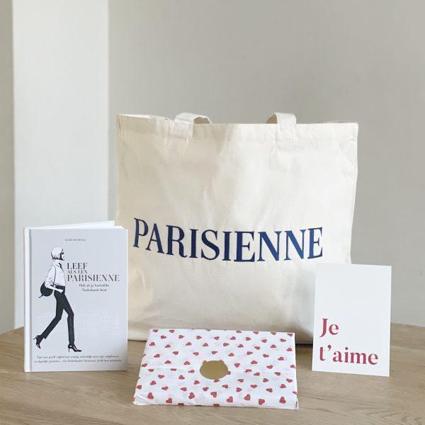 parisienne moederdag amour cadeau