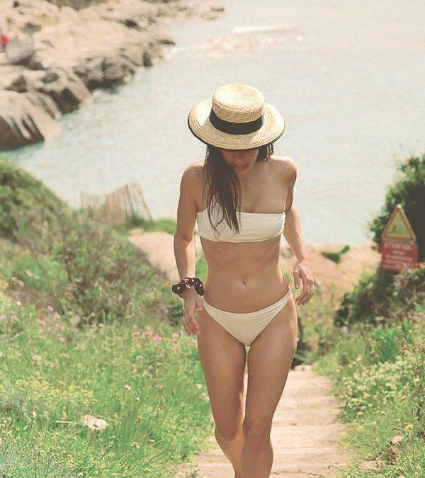 Het is zomer: 10 mooie badpak en bikini merken mét French Touch
