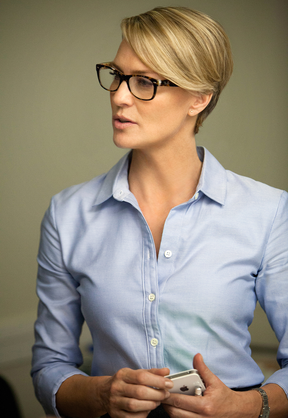 Claire underwood glasses