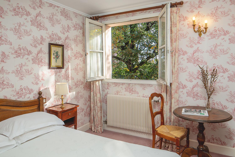 Hotel des Grandes Ecoles Parijs
