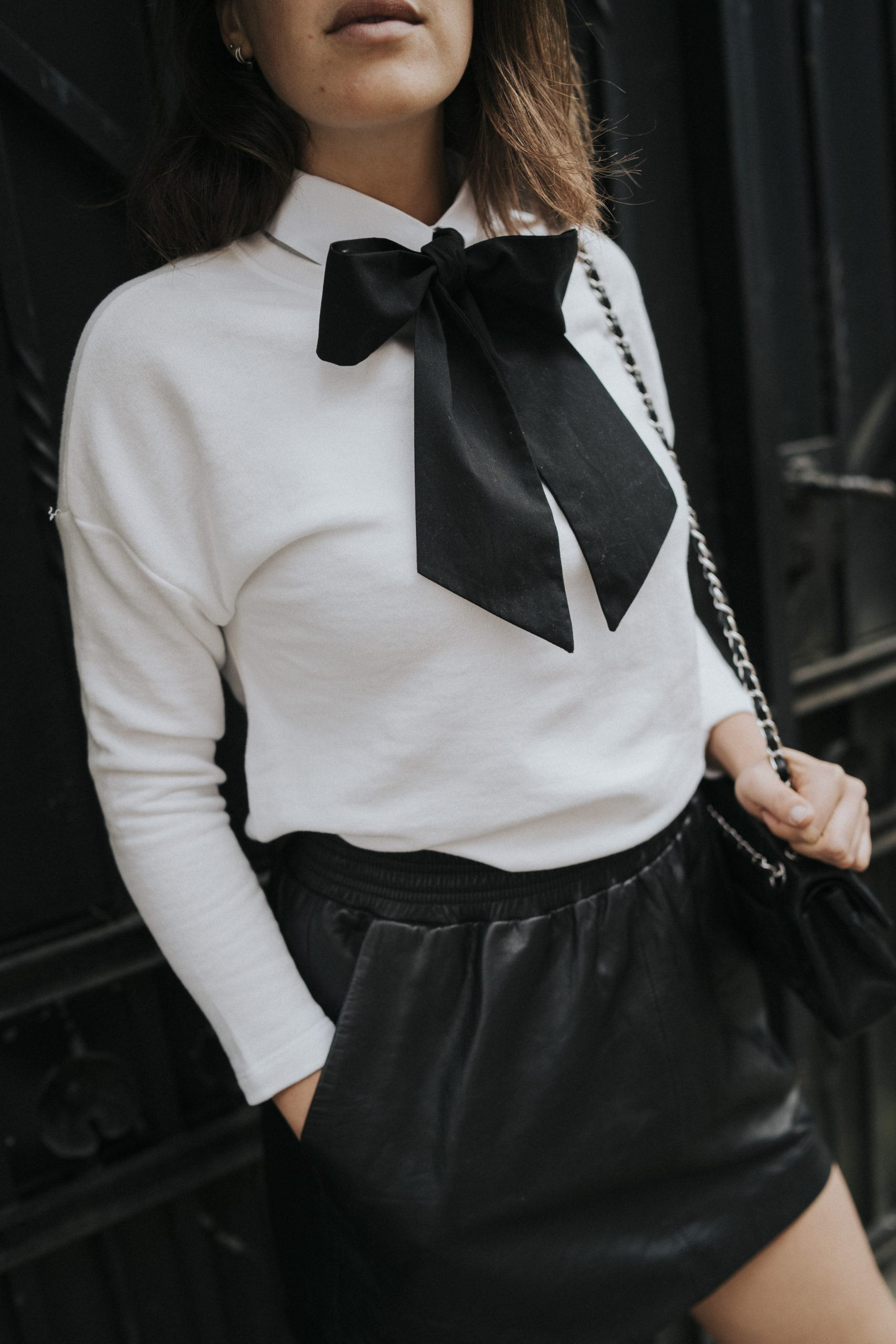 Tips om je look een Parijse touch te geven