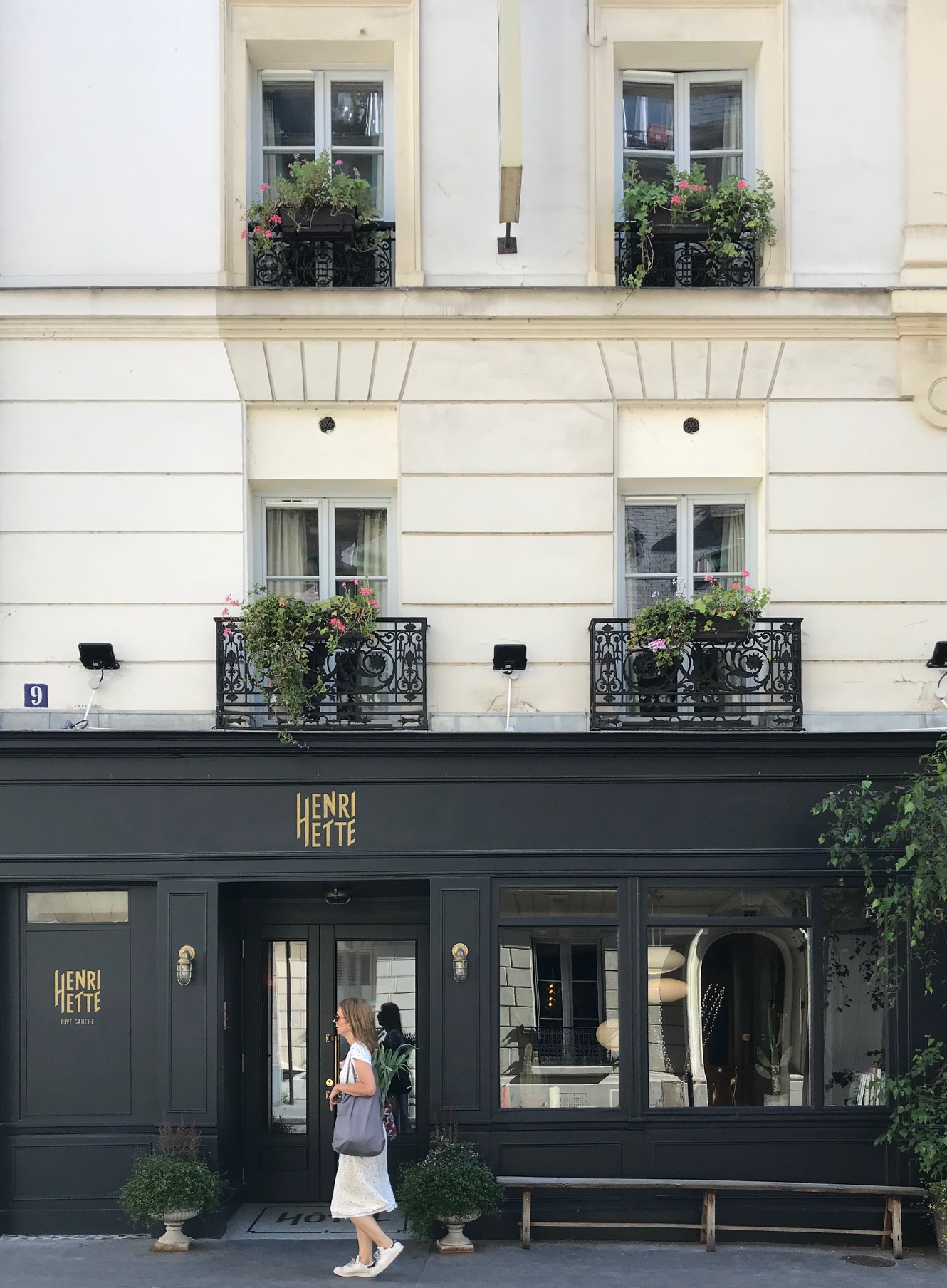 Hotel Henriette Parijs