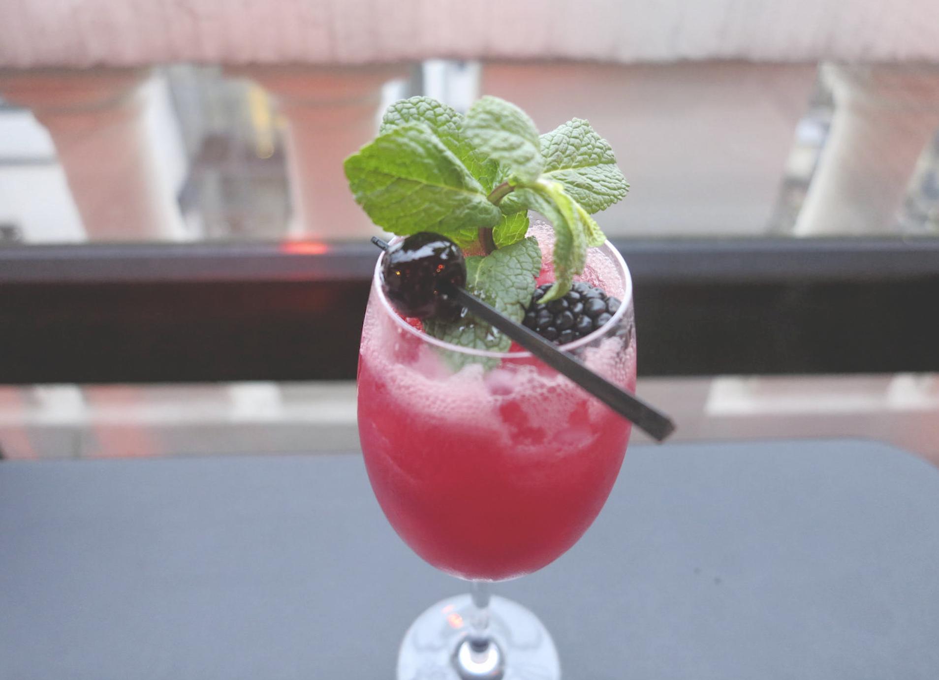 Cocktail PArjjs PAris