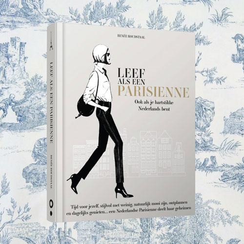 boek parisienne