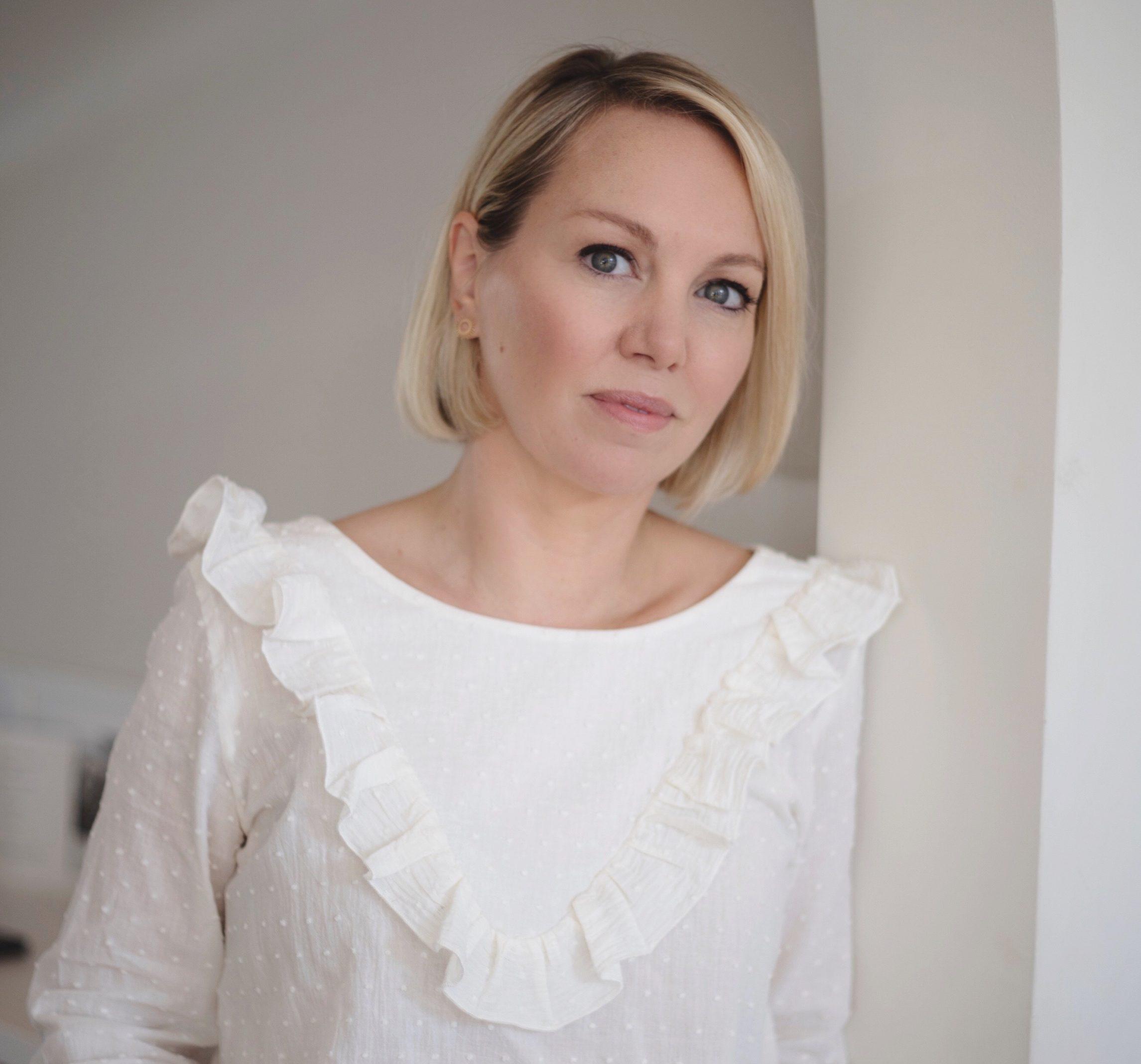 Renee Koudstaal Parisienne