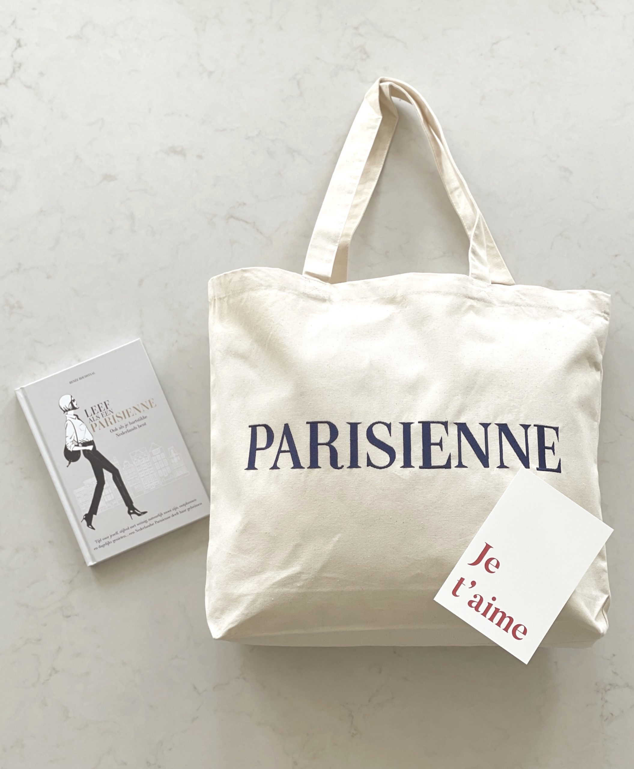moederdag cadeau parisienne